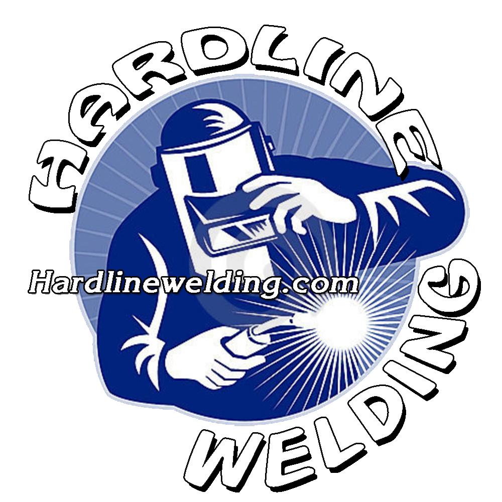 Hardline Welding, LLC logo